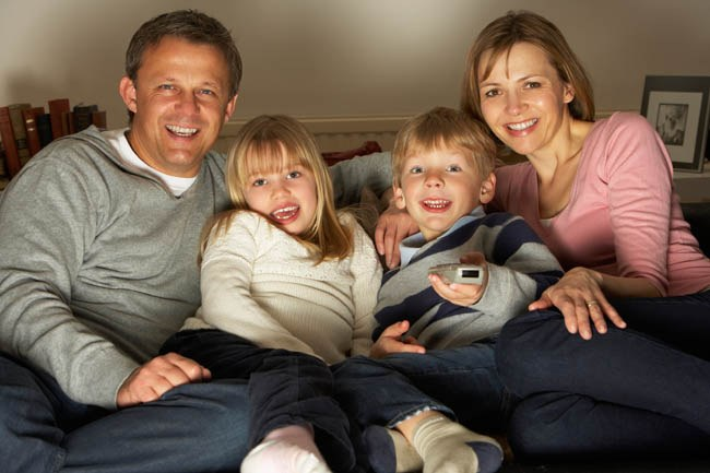 Лучшие фильмы для семейного просмотра