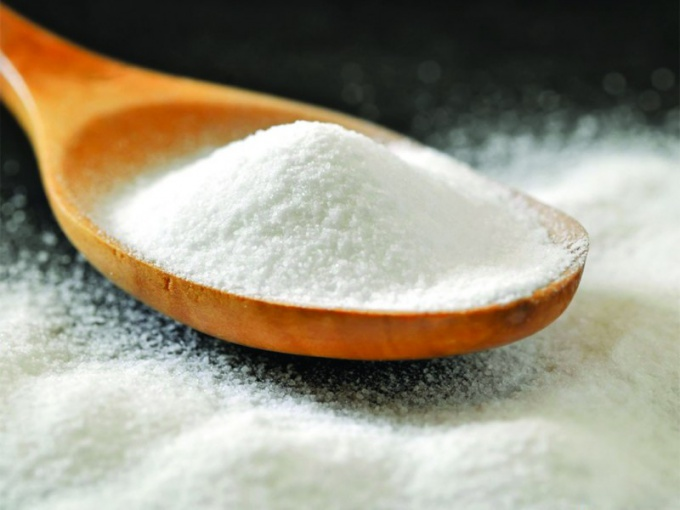 Роль соды и щелочей в защите здоровья