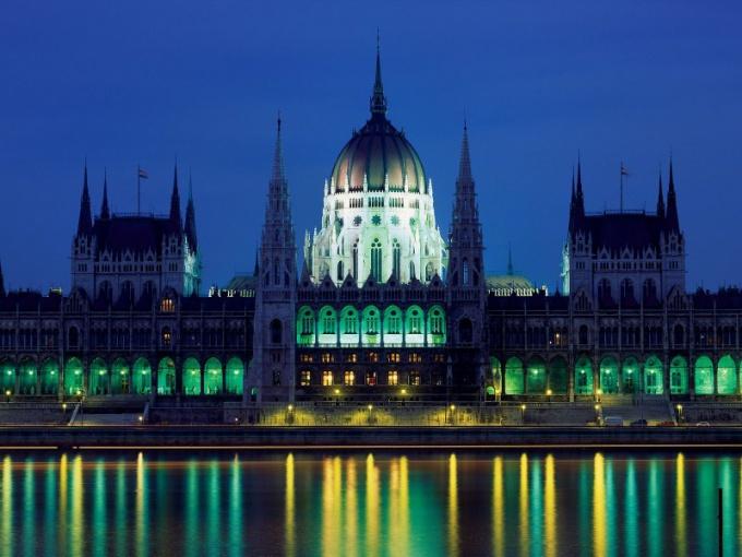 Как добраться в аэропорт Будапешта