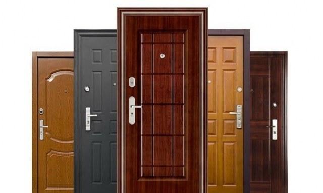 Выбор металлической двери: мультилок или суперлок