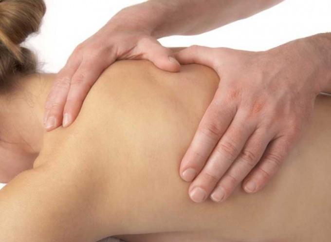 Визит к остеопату: эксперимент на себе