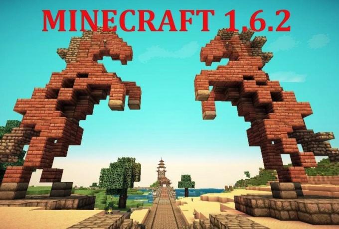 Многие любят эту версию Minecraft именно из-за лошадей
