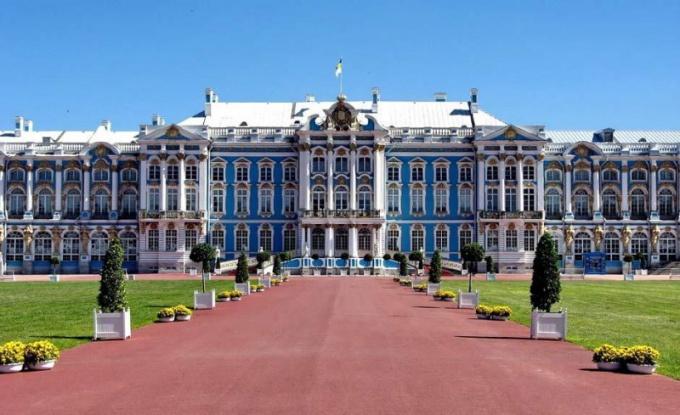 How to get to Tsarskoe Selo