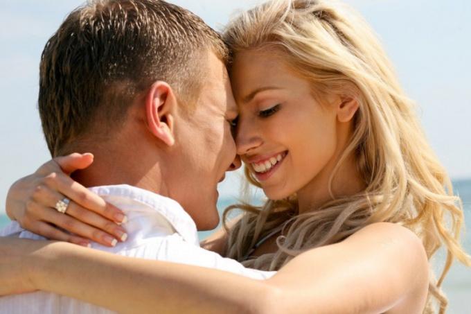 Как влюбить в себя девушку своей мечты