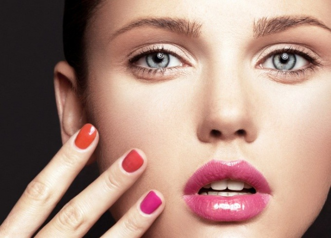 How to choose a lipstick color
