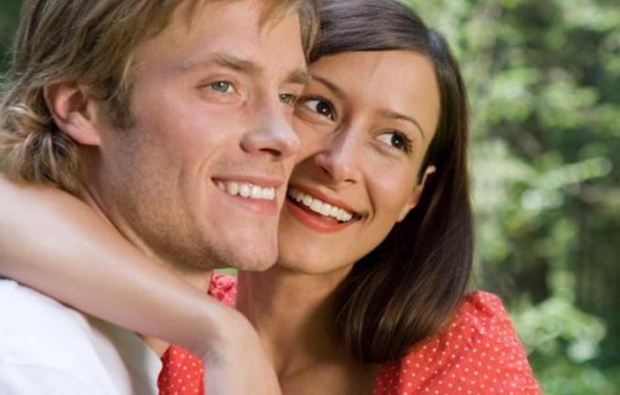 Мудрая жена сможет отбить мужа у любовницы