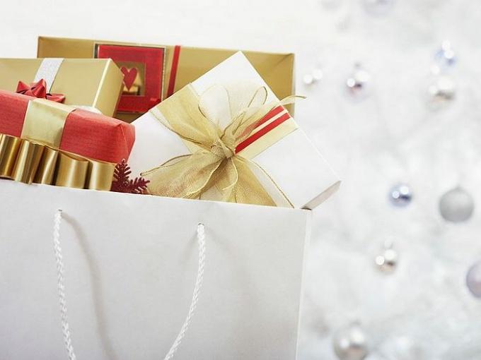 Как делать подарочные коробочки