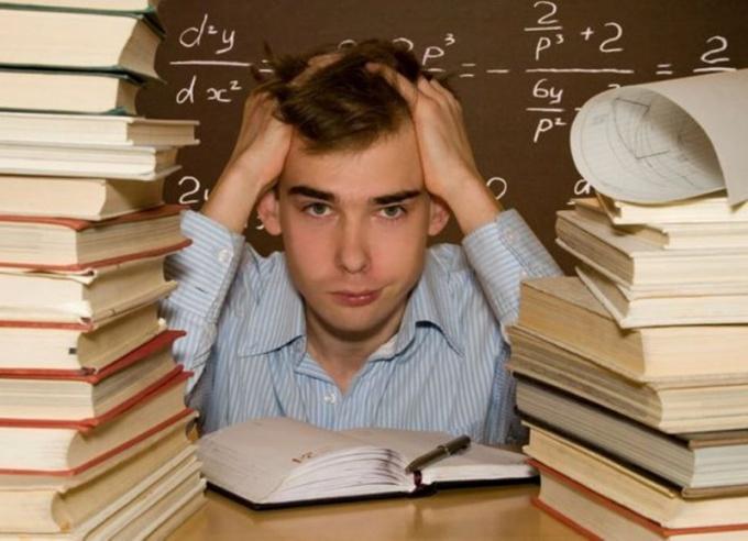 Как за день выучить экзамен