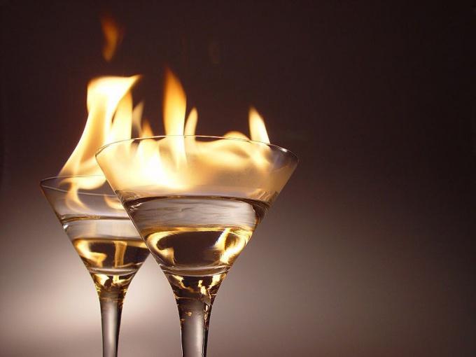 Как вредит алкоголь