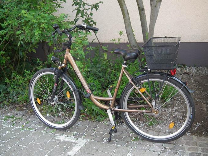 Как выбрать велосипед для девушки