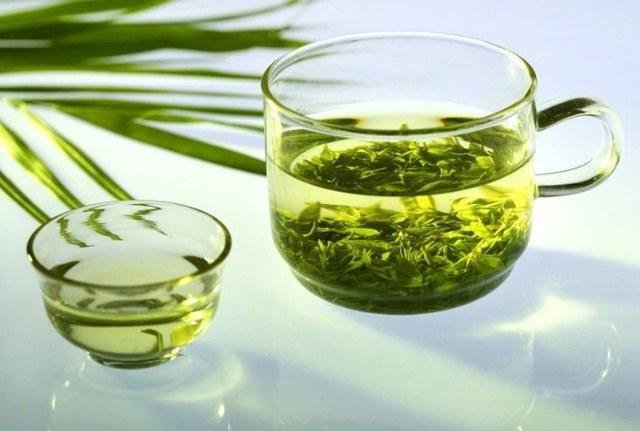 Как выбрать зеленый чай