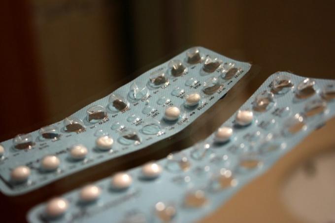 Как влияют противозачаточные на организм