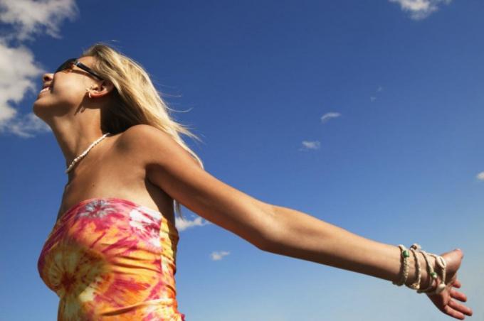 Как воздух влияет на нашу жизнь