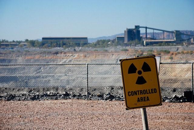 Как добывают уран