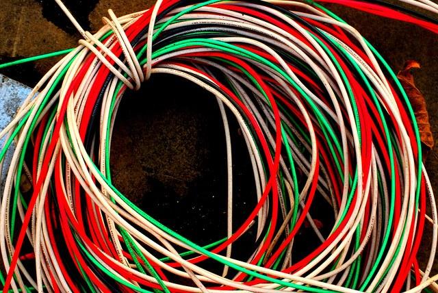Как изготавливают кабель