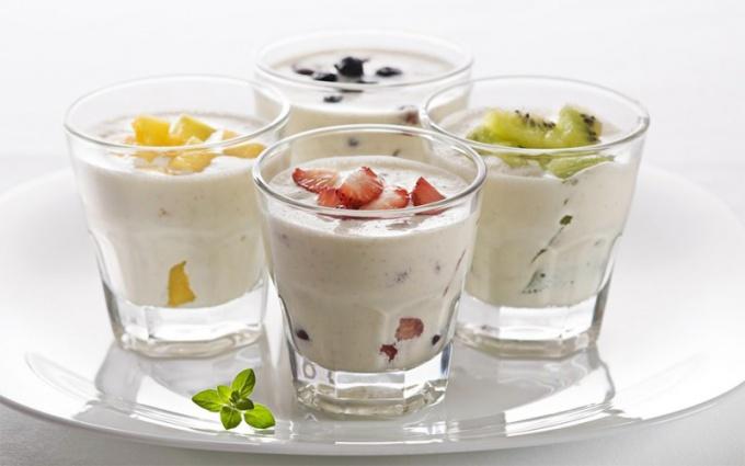 Как выбрать мороженицу-йогуртницу