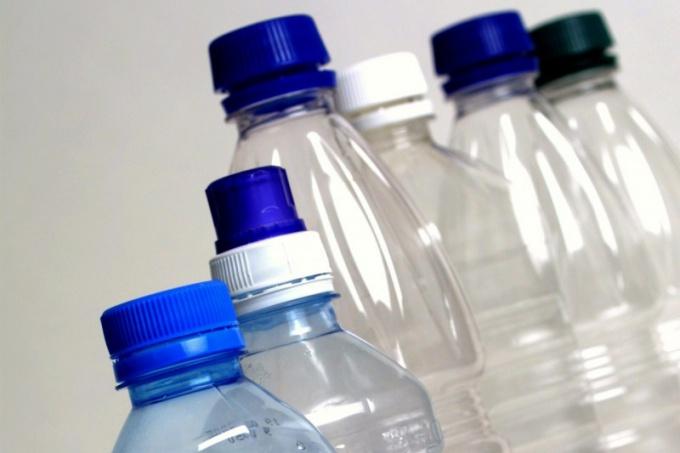 Как изготавливают пластиковые бутылки