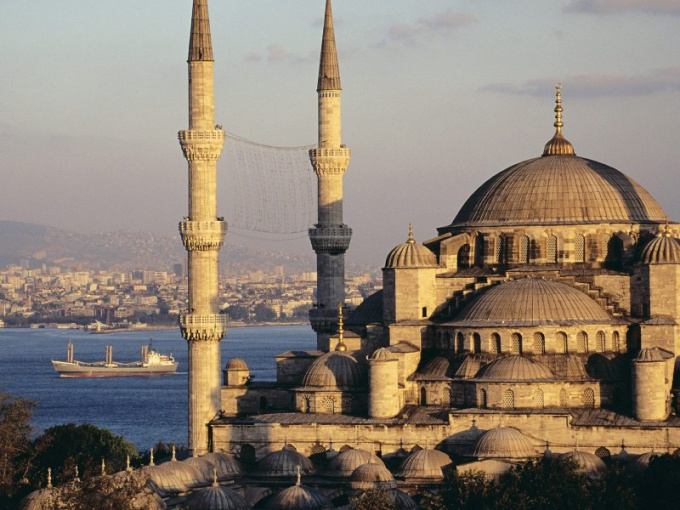 How to get to Istanbul