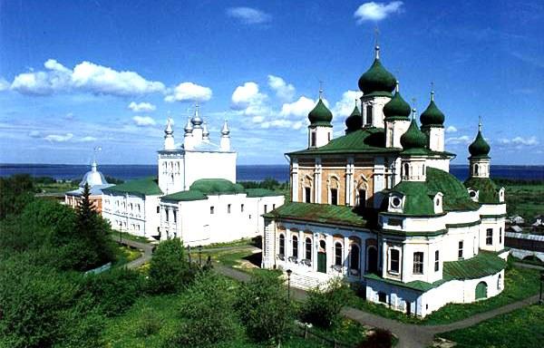 Как добраться до Переславля