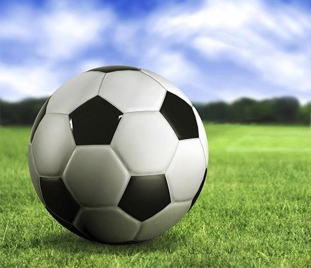 Как делают футбольные мячи