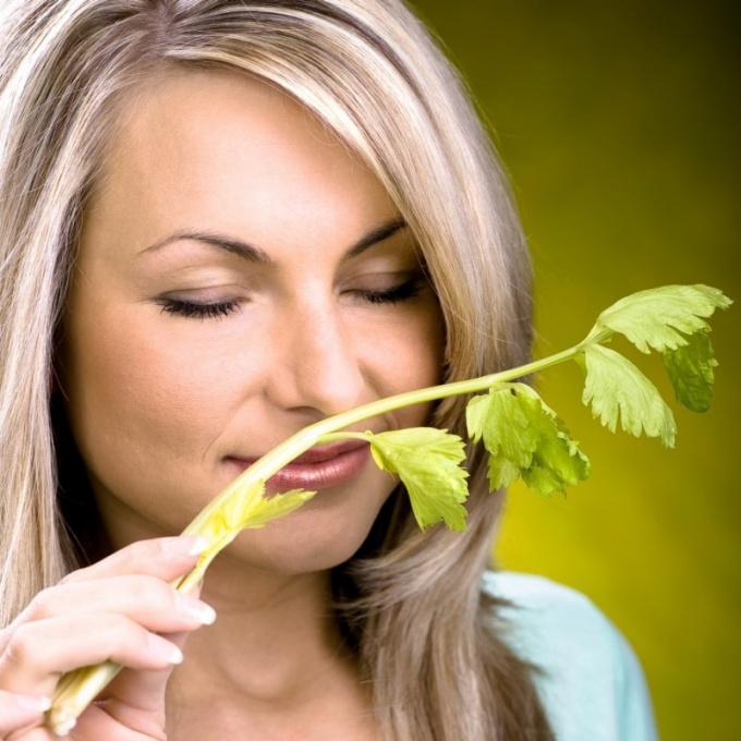 Как влияют запахи на человека