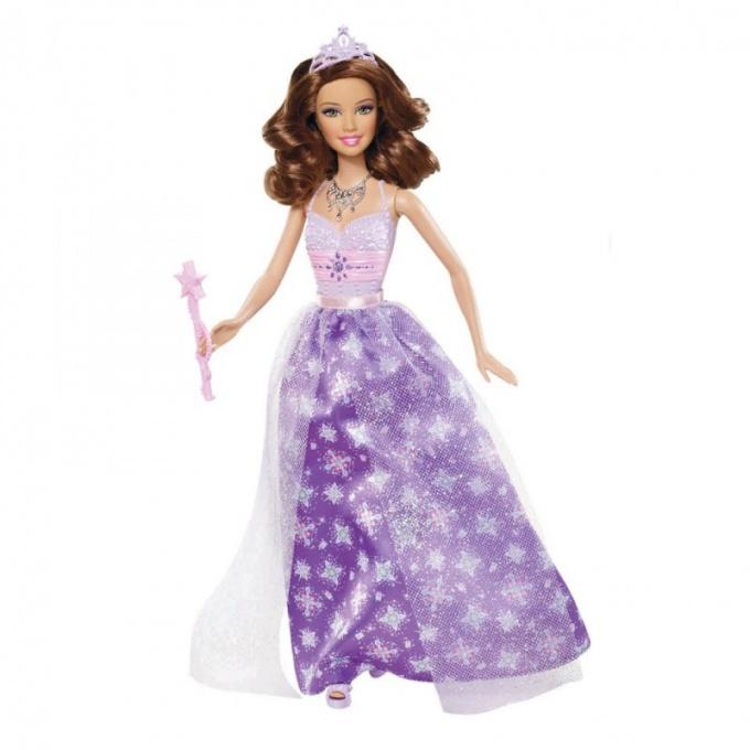 Как делают кукол Барби