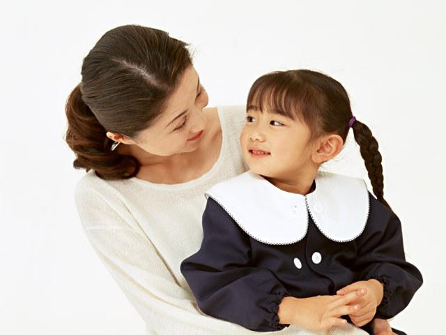 В любящей семье ребенок растет добрым и уверенным в себе
