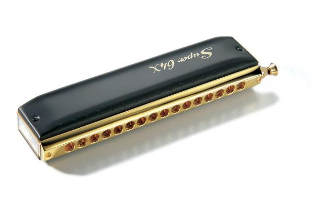 How to choose a harmonica