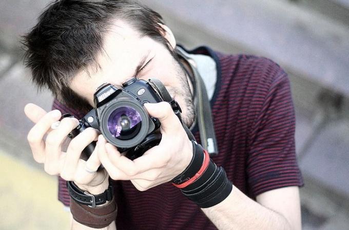 """Как изменить главное фото в """"Одноклассниках"""""""