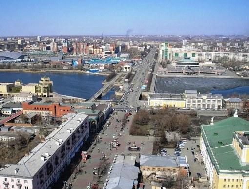 Как добраться до Челябинска