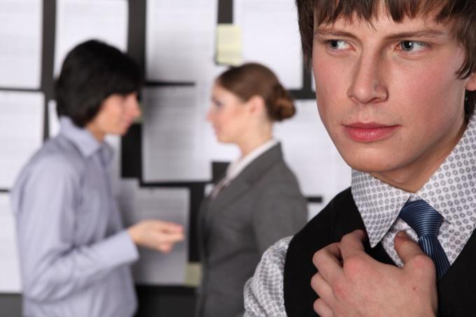 Как избавиться от страха общения