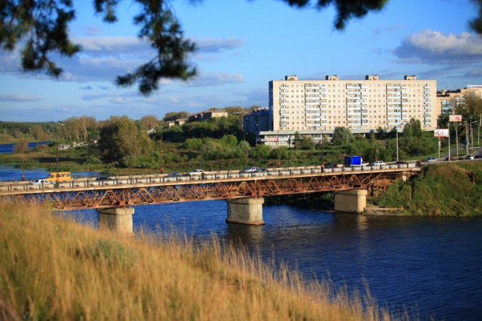 How to get to the Kamensk Ural
