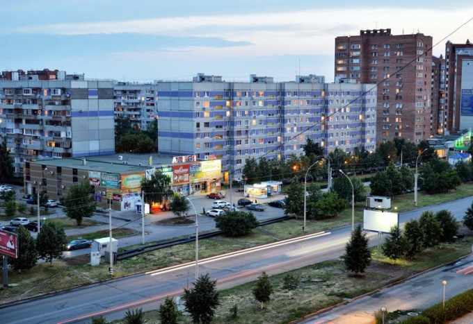 How to get to Tolyatti