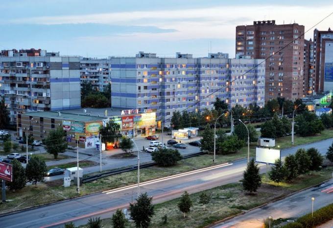 Как добраться до Тольятти