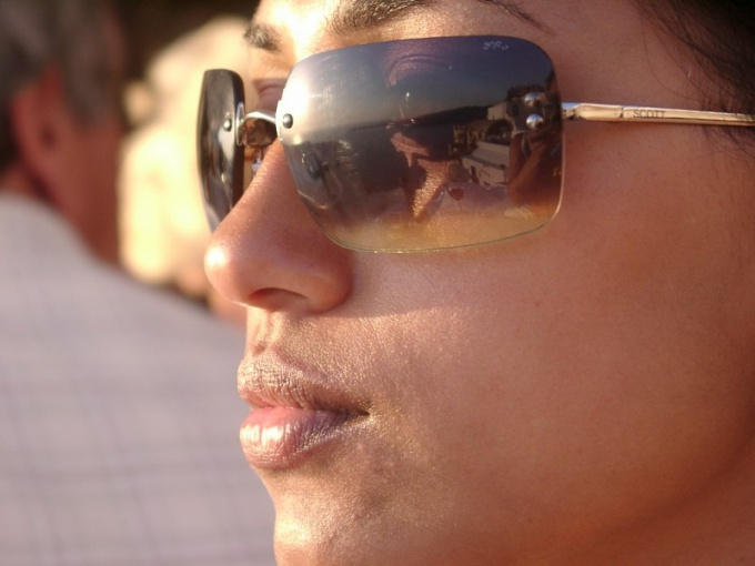 How to choose women's sunglasses