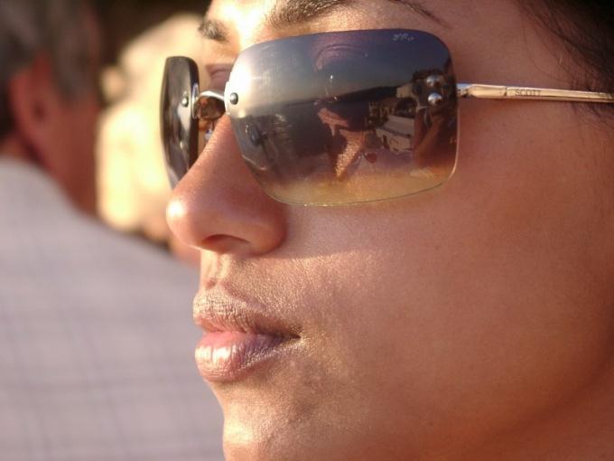 How to choose sunglasses women's