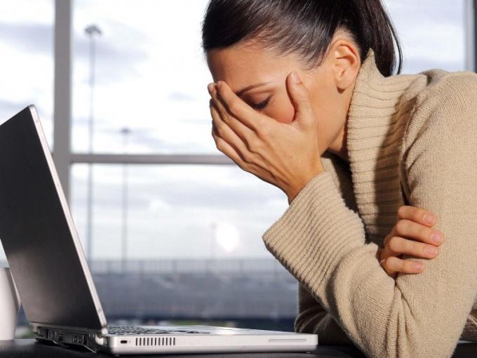 Как избавиться от exe вируса