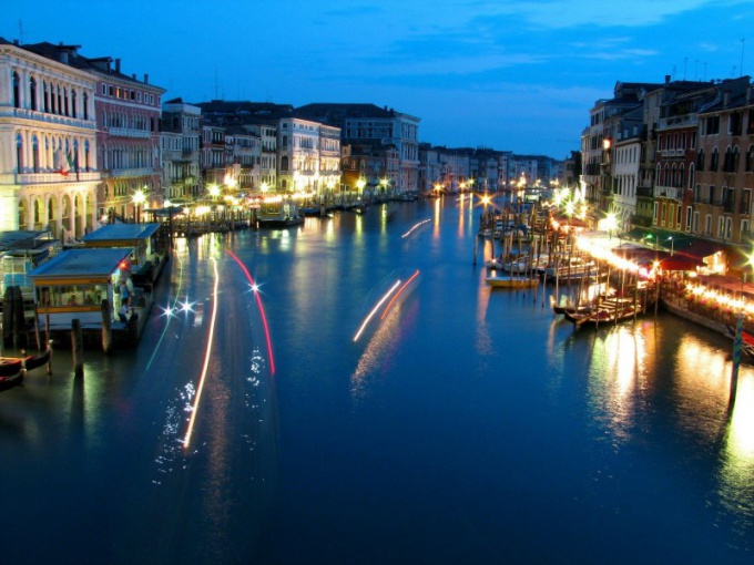 Как добраться до Венеции в 2018 году