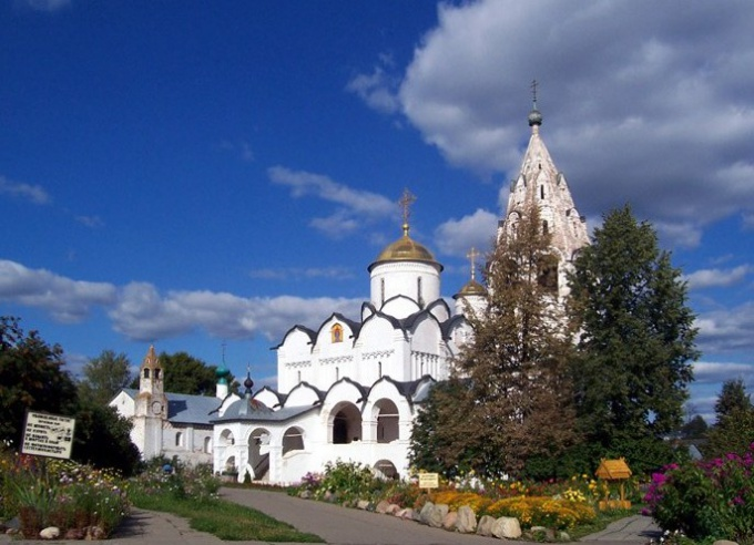 How to get to Suzdal
