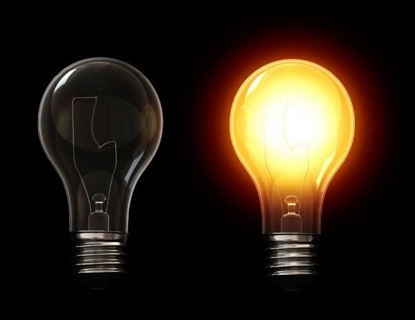 Как делают лампочки