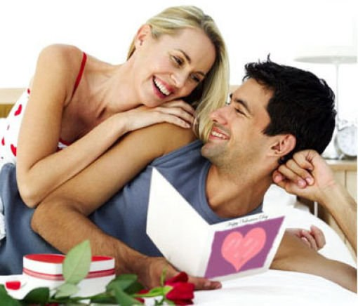 Как возник День святого Валентина