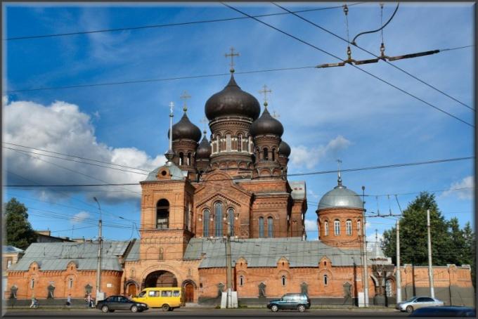 Как добраться до Иваново