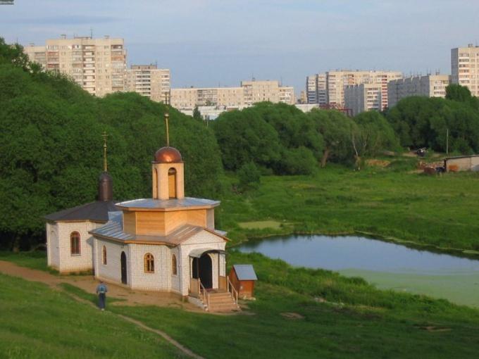 How to get to Zhukovskiy