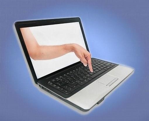 Как делать скриншот рабочего стола