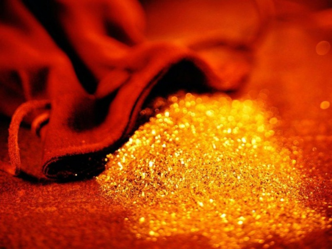 Как добывают золото в 2017 году
