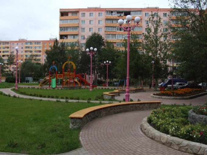 How to get to Naro-Fominsk