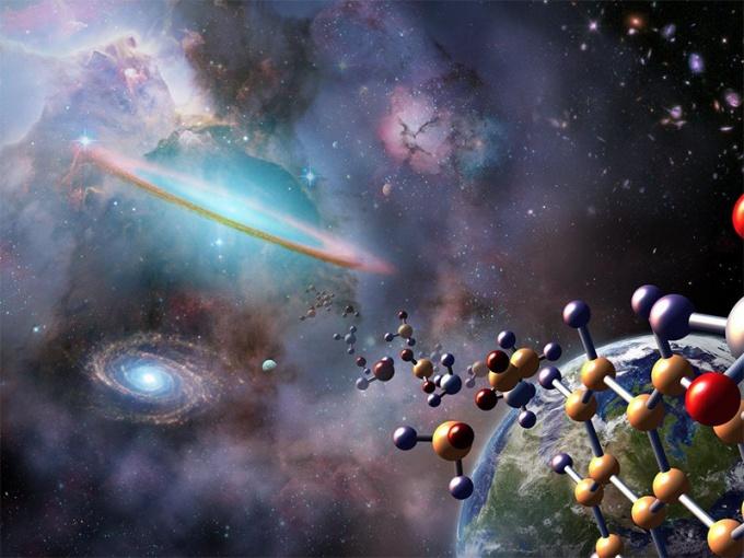 Как возникла жизнь на Земле