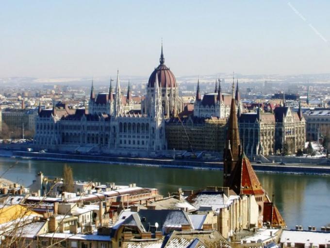 Как добраться до Будапешта в 2018 году