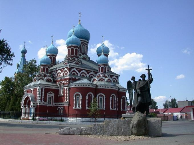 Как добраться до Борисова