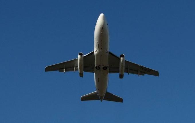Как делаются самолёты